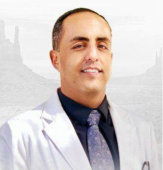 Luis Esparza, M.D.